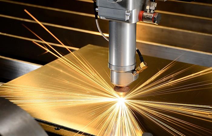 лазерная обработка металла